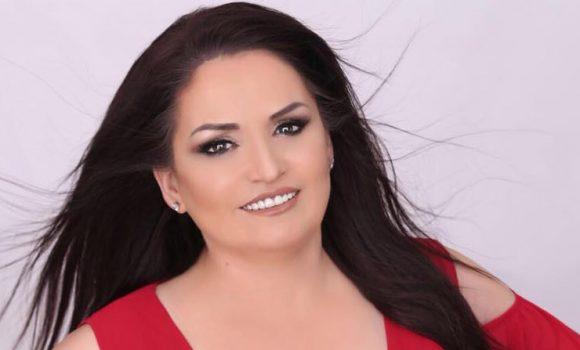 Fatmira Brecani biografia