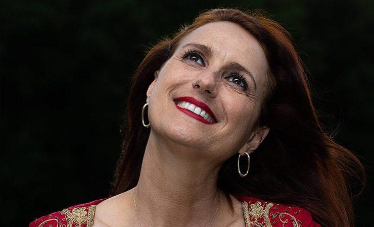 """""""Top 5"""" me zërin e mrekullueshëm të Merita Halilit"""
