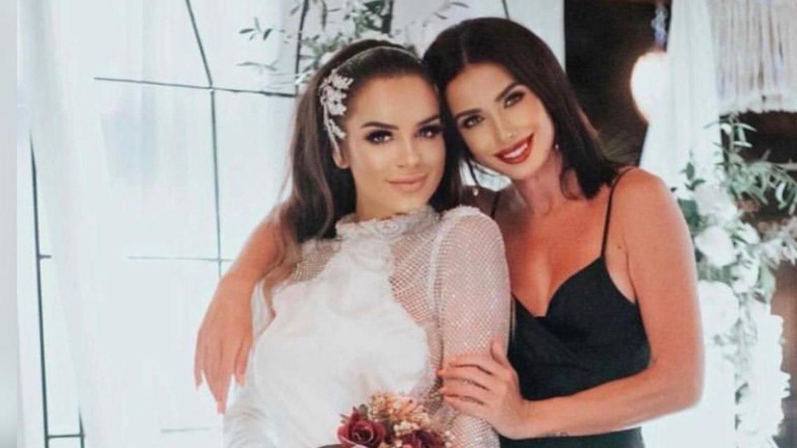 Xhensila Pere i shkatërron dasmën këngëtares shqiptare!
